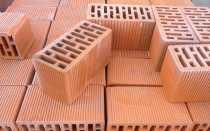 Гараж из керамического блока