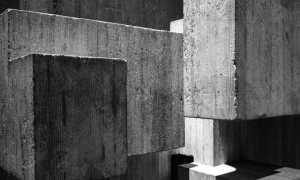Фундамент из блоков ФБС для гаража